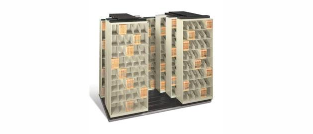 Specialty Medical Bookcases