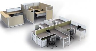 Office Panel Systems Atlanta Furniture Office