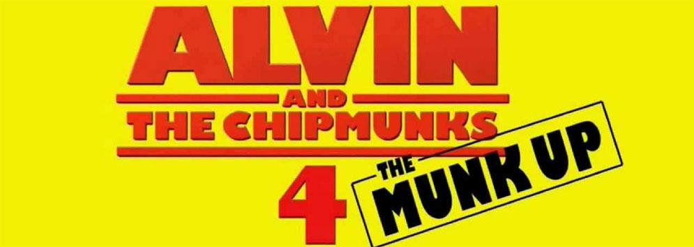 Alvin & The Chipmunks 4 with Office Furniture Expo